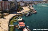 Portul și faleza Tulcea pe ultima sută: încep lucrările. Două firme sunt evaluate după licitație