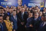 (P)Klaus Iohannis a explicat la Focșani ce înseamnă o Românie normală