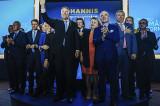 (P)Iohannis: Războiul cu PSD nu s-a terminat. Urmează bătăliile pentru prezidențiale, locale și parlamentare