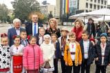 Târgul de Produse Tradiționale Etno Dobrogea promovează tradițiile multimilenare ale Dobrogei