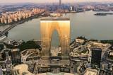 Noul ambasador al Chinei învită Județul Tulcea să devină membru al Organizației Mondiale a Orașelor Fluviale
