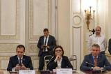Adina Vălean a primit aviz favorabil, marţi, din partea comisiilor parlamentare reunite pentru Afaceri europene, pentru postul de comisar european