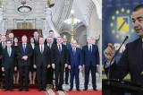 Președintele PNL, Ștefan Ilie: Cunosc mulți oameni care ocupă funcții și care, în fapt, nu se pricep (!) Sunt și mulți care vor funcții (!) și nu se pricep.