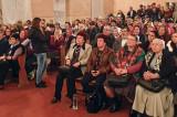 La Slava Cercheză, de hramul bisericii, creștinii de rit vechi au primit binecuvântarea iernii