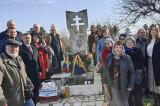 Comunitatea Ruşilor Lipoveni din municipiul Tulcea l-a omagiat pe eroul rus lipovean, sublocotenent Gavrilov Corneliu