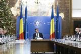 Guvernul a decis la ceas de seară retragerea subprefectului de Tulcea, Marinov Teodosie Gabriel și numirea noului prefect de Constanța-George Sergiu Niculescu