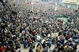 Rezoluția privind Revoluția Română din 1989: Parlamentul European adoptă o rezoluţie privind comemorarea a treizeci de ani de la Revoluţia română