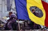 La 30 de ani de la Revoluția Română din Decembrie 1989 și căderea comunismului, Parlamentul României a adoptat o Declarație