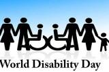 """3 decembrie- Ziua internaţională a persoanelor cu dizabilităţi (""""International Day of People with Disability"""")"""