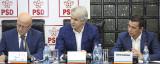 """Fostul premier, Sorin Grindeanu, la Tulcea: """"Uniți și fără """"vânzători"""". Fără compromisuri. Haideți să aducem la Congresul PSD un proiect serios pentru țară!"""""""
