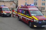 Un copil de numai 12 ani a dorit să se sinucidă și s-a aruncat de la etajul doi al școlii