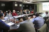 Lansare proiect: Modernizare infrastructură de transport regional pe traseul Traian-Peceneaga-Ostrov-Dăeni-Făgărașu Nou