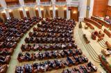 PSD a depus textul Moțiunii de cenzură: Guvernul ORBAN/PNL – privatizarea democrației românești
