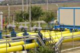 Gazul rusesc n-a mai trecut prin Dobrogea. Isaccea este cel mai important punct de intrare a gazelor în România