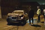 Accident rutier în localitatea Mineri între două şoferiţe.Una dintre ele a ajuns la spital.
