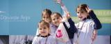 Maratonul Nisipului 2020 sprijină activ copiii cu boli grave. Circuitul încrederii și al speranței ajută copiii bolnavi de cancer