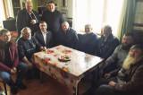 Căutăm soluții pentru rezolvarea unor probleme cu care se confruntă rușii-lipoveni din Nordul României