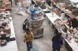 România, groapă de gunoi?! Containere încărcate cu deșeuri, depistate în Portul Constanţa Sud Agigea
