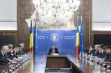 Bugetul țării este echilibrat astfel încât să poată fi plătite și pensiile și salariile. Trei luni de mandat în slujba românilor.