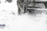 Atenționare meteorologică COD GALBEN: intensificări ale vântului, zăpadă spulberată. Drumuri temporar inchise.