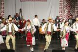 Lecție de folclor pentru copiii care învață să prețuiască valorile artistice ale patrimoniului cultural național și universal