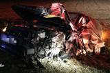 Un fost prefect de Constanța băut, a omorât un bărbat și a rănit alte două persoane-ntr-un accident cumplit