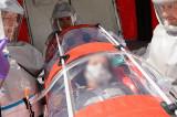 Tulcea: O fată de 19 ani revenită din Germania a acuzat o stare de rău și a solicitat izoleta pentru a fi internată de urgență