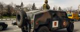 #ROMÂMIAfiiputernică! Bilanț CORONAVIRUS 26 Martie 2020. Opt decese doar la Suceava. Poliția, Armata sau Jandarmeria fac verificări pe străzi.