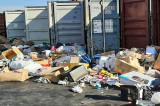 Alte containere cu gunoi din Europa, depistate în Portul Constanţa după ce, 16 containere au fost retrimise spre țara de origine, Marea Britanie.
