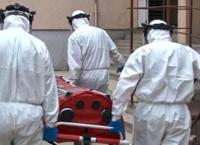 Al doilea tulcean suspect de Covid19, bărbat de 48 de ani, a fost transportat cu izoleta la Spitalul Județean Tulcea