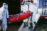 Suspect de COTONAVIRUS: Un bărbat de 30 de ani, revenit din Norvegia, cu stare febrilă a fost dus cu izoleta la spital