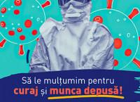 Ziua Mondială a Sănătății sub zodia pandemiei de coronavirus. Trebuie să fim conștienți că nimic nu va mai fi cum a fost.