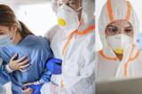 CORONAVIRUS Tulcea: 169 de persoane testate, din care 16 confirmate pozitiv, 14 internate iar 2 persoane vindecate şi externate
