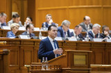 Guvernul Orban a alocat 3,9 miliarde de lei, din fonduri europene, pentru un pachet de măsuri destinat urgențelor din sănătate și asistență socială