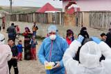 """Romii din Babadag au primit alimente, apă și materiale dezinfectante. """"Aceste acțiuni vor căpăta un caracter de permanență"""""""