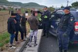 Scandal cu bătaie și înjurături între membrii a două familii din Babadag