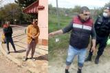Jandarmii au prins mai mulți romi aflați în carantină în cartierul Bendea din Babadag, când încercau să părăsească zona