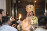 IPS Teodosie, Arhiepiscopul Tomisului, cheamă credincioșii în noaptea de Înălțare să primească Lumina Învierii ca în noaptea de Paști
