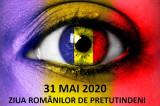 Cu prilejul Zilei Românilor de Pretutindeni, transmit salutul meu respectuos tuturor românilor care trăiesc în afara graniţelor ţării (!)