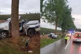 Drumul Tulcea-Agighiol a făcut alte două victime: o fată de 16 ani care a murit și conducătorul autoturismului, un tânăr de 19 ani, aflat în stare gravă