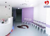 Lucas Medical Center, o nouă clinică dedicată sănătății oamenilor. Este în centrul Municipiului Tulcea și oferă servicii de înaltă calitate medicală