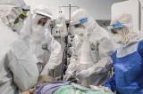 31 de infectări cu SarsCov2 în ultimile 24 de ore s-au înregistrat în Dobrogea. Două persoane din cele 43 decedate la nivel național în acest interval sunt din județul Tulcea