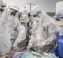 Nou RECORD Negativ/24 ore: 5.343 de persoane infectate cu SARS – CoV – 2, 107 decese, 10.934 internate, 861 la ATI
