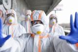Respect pentru activitatea femeilor aflate în prima linie de acțiune în contextul pandemiei COVID-19, în domenii precum sănătate, ordine publică, apărare și educație