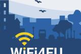 Primăria Municipiului Tulcea oferă internet gratuit în cele mai importante 13 zone ale orașului prin WiFi4EU