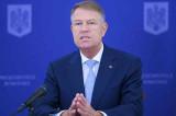 Președintele Iohannis crede că România se află pe drumul cel bun. CEDO a făcut dreptate în cazul doamnei Kövesi iar relansarea economică este posibilă