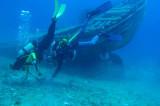 Amendamentele Comisiei UNESCO privind  protejarea patrimoniului cultural subacvatic din România, întegrate în Noua Lege a Apelor, aflată în dezbaterea Parlamentului