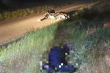 S-a răsturnat cu mopedul într-un șanț și a murit. Nu poseda permis de conducere pentru nicio categorie de vehicule