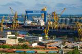 Traficul de mărfuri în porturile maritime românești, în creștere de la începutul anului 2020