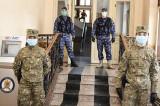 15 mai 2020, Ziua Poliției Militare: în slujba respectării măsurilor impuse pentruprevenirea răspândirii COVID-19